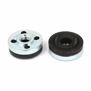 2-Pair-Angle-Grinder-Inner-Outer-Flange-Replacement-for-Makita-9523NB-S5S9