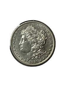 1881-S-Morgan-Silver-Dollar-1-US-Coin-AU