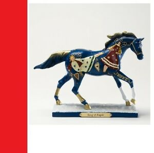 PAINTED-PONIES-SONG-OF-ANGELS-RETIRED-2E-Free-Shipping