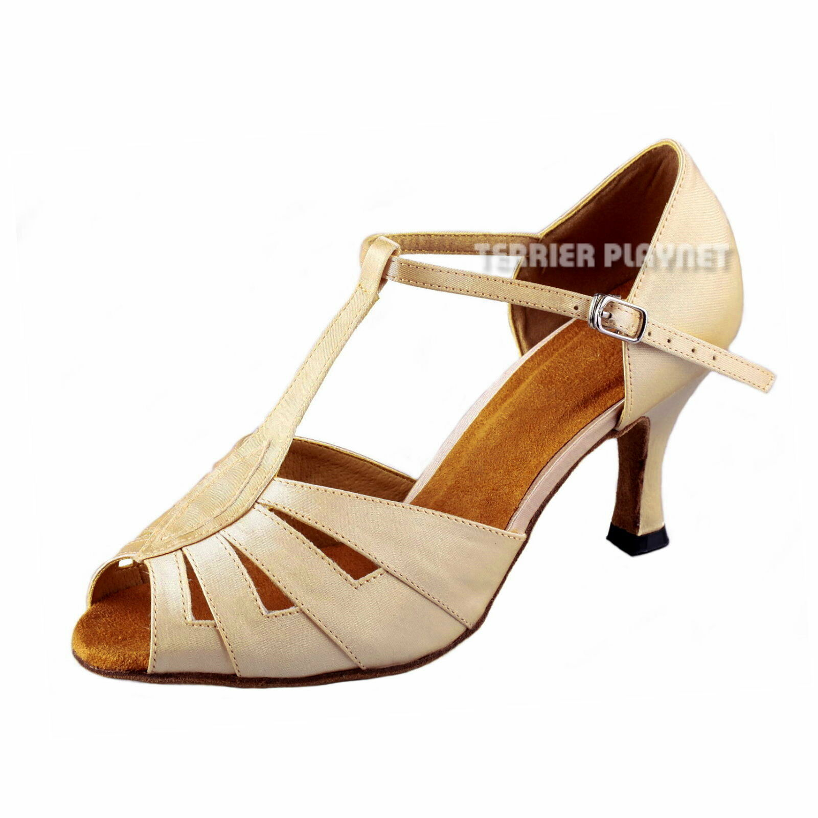 Vince Camuto Women's Sandal, Bavel Heeled Sandal, Women's Platinum, Size 6.5 d50480