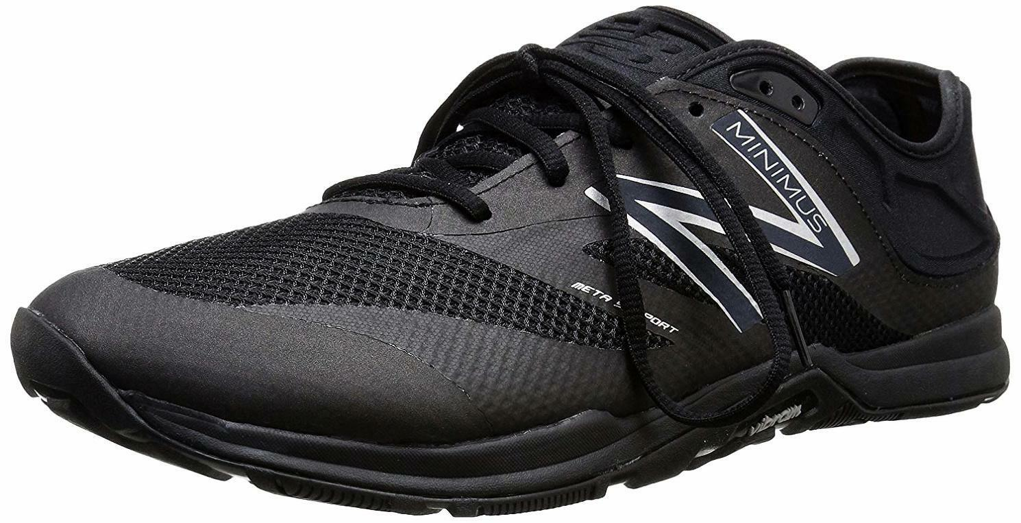 New Balance Men's 20v5 Vibram Minimus Training shoes - Choose SZ color