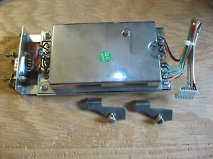 Holbright-HB-8210-Scale-Part-Out-Load-Cell-Input-Module-Used-Qty-1