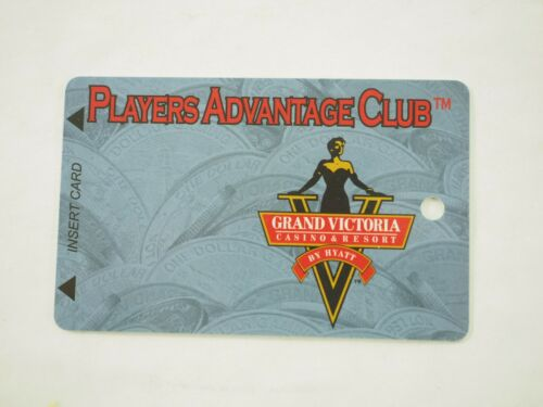 Indiana Casino/'s Players Club Cards 7 Various Types You Pick
