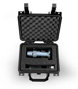 Zoom iQ6 or Zoom iQ5 Cardioid Mic Mini Condenser Mic Case Fits Zoom iQ7