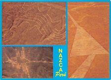 BG14272 masca peru formas trapezoidales   multi views