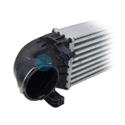 Kale Intercooler Radiator for Mercedes C Class W203 180//200//220// 230//270//320