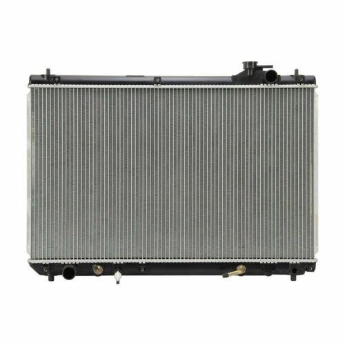 2377 BESUTO Radiator fits Highlander 01-07 RX300 99-00 3.0 3.3 V6