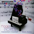 Magic Boxes von Dario Müller (2014)