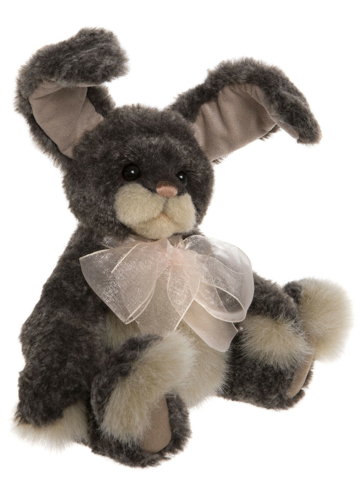 NEW  2019 Charlie Bears Spring Bunnies ASH (Brand New Stock )