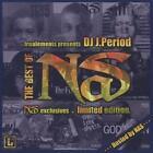The Best Of Nas von Nas,J.Period (2013)