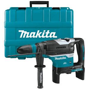 Makita 36V (18V x 2) Brushless AWS SDS Max Rotary Hammer