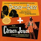 Porgy and Bess/Carmen Jones by Various Artists (CD, Sep-2004, Sepia Records)