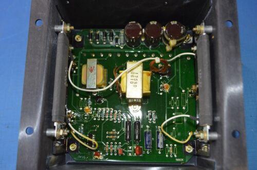 Military 30kw Tactical Generator Voltage Regulator P//N 19890-002