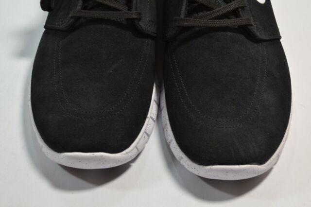 2fb8d1dbd0 Nike Stefan Janoski Max L Mens Skateboarding Shoes 685299-002 Sz 12 ...