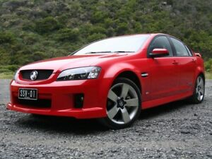 2012-19inch-HOLDEN-VE-SSV-SV6-Alloy-Wheels-GENUINE-Set-COMMODORE-FIT-UTE