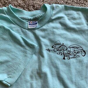 Vintage 90s Tea Party Canadian Tour Single stitch band T-shirt