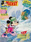 Le Journal de Mickey - Nouvelle Série N°1831 - Juillet 1987 - TBE