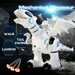 Electric-Interactive-Dinosaur-Model-Electronic-War-Dragon-Light-Sounds-Robot-Toy