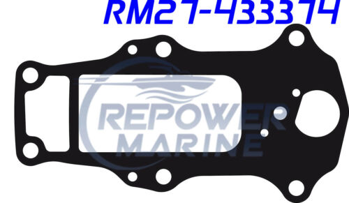 Repl Driveshaft Housing Gasket for 2 CYL Mercury Outboard 27-433374