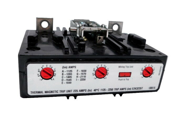 Eaton   Cutler-Hammer E2K3400TMD - Certified Reconditioned
