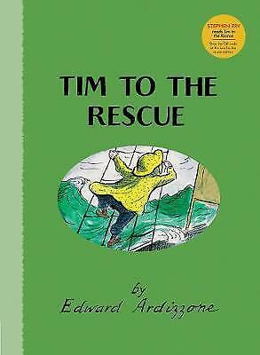 1 of 1 - Tim to the Rescue (Little Tim),Ardizzone, Edward,Excellent Book mon0000118281