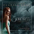 Sorceress: A Spellcaster Novel by Claudia Gray (CD-Audio, 2015)
