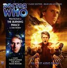 The Burning Prince by John Dorney (CD-Audio, 2012)