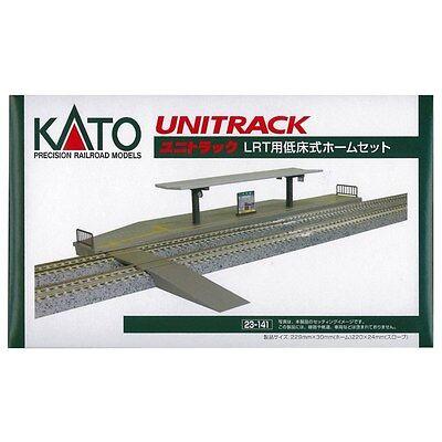 NEW KATO UNITRAM 43-730 LRT TRAM STOP