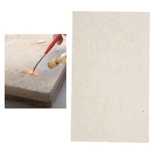 Asbestos-Tile-Soldering-Block-Plate-Jeweller-Heat-Proof-Board-Jewelry-Processing