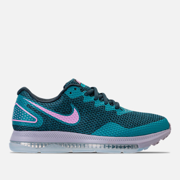 WMNS NIKE ZOOM ALL OUT LOW 2 ARMORY NAVY RUNNING WOMEN'S SELECT YOUR SIZE