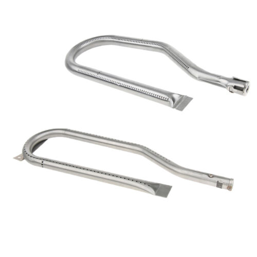 BBQ Gas Grill Burner Camping Stove Cooking Part Tube Pipe Burner Accessories
