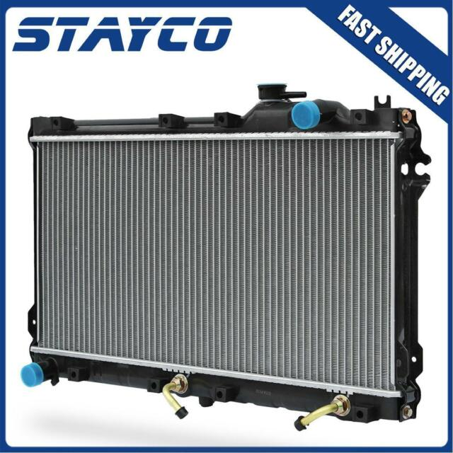 Radiator for 1990-1997 Mazda Miata 90 91 92 93 94 95 96 97 1.6L 1.8L L4 NEW