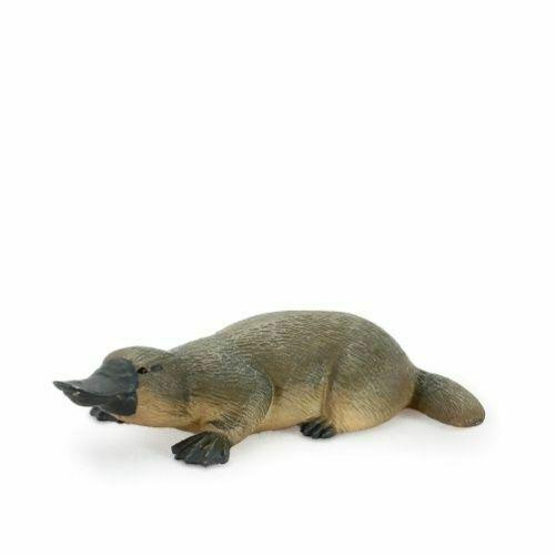 Mojo Duck Billed Platypus Figur