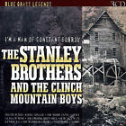 I'm a Man of Constant Sorrow [3 CD] by The Stanley Brothers (CD, Apr-2006, Golden Stars (Netherlands))
