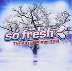 So Fresh: The Hits of Winter 2014 [Deluxe Edition] by Various Artists (CD, Jun-2014)