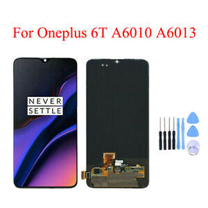 For-OnePlus-6T-A6010-A6013-1-6T-LCD-Display-Touch-Screen-Digitizer-Replacement