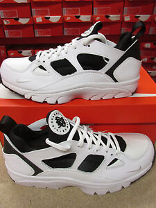 newest 22c76 5f0b4 Image is loading nike-air-trainer-huarache-low-mens-trainers-749447-