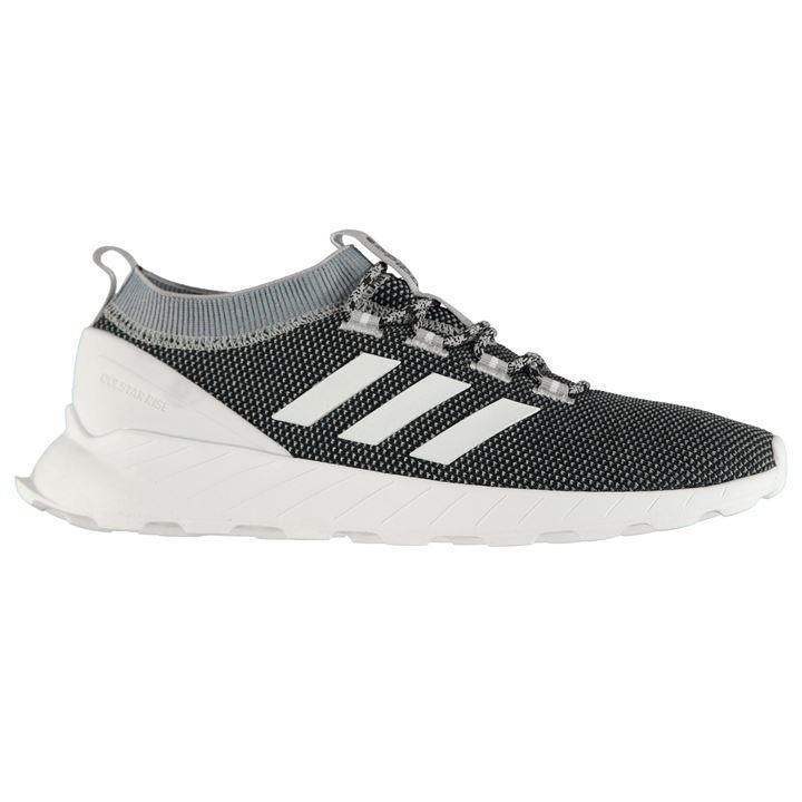 Adidas Questar Aumento Zapatillas Para Hombre UK 9 nos 9.5 EUR 43.1 3 ref 5927