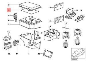 Bmw 840 Fuse Box - Wiring Diagram Database