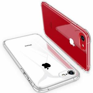 laxikoo Custodia iPhone X Silicone Cover iPhone XS/iPhone X