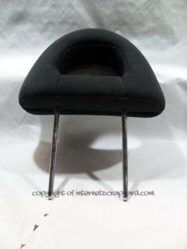 Challenger Shogun Sport 96-08 3.0 V6 headrest head rest very dark grey