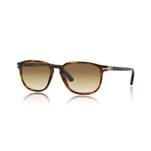 901d1b88480eb Sunglasses Persol PO 3019S 108 51 52 18 140 Caffè 100% Authentic new ...