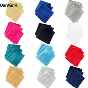 50-100-Polyester-Cloth-Linen-Dinner-Napkins-Table-Napkins-Wedding-Party-Linens