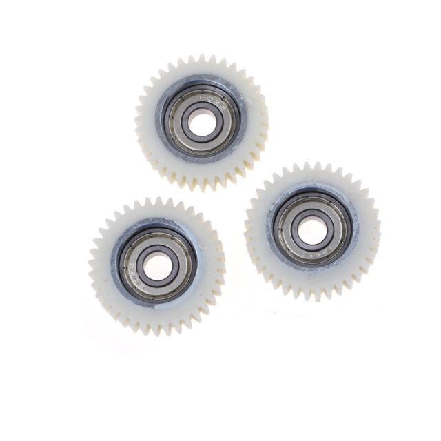 3pcs Lot Diameter:38mm 36Teeths- Thickness:12mm Electric vehicle nylon gear、3C