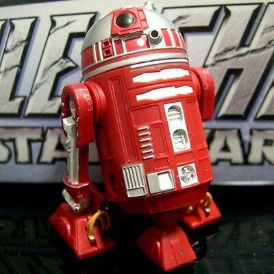 STAR WARS astromech droid R2-R9 Royal starship droids exclusive
