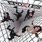 Stop the Future by The Epoxies (Vinyl, May-2005, Fat Wreck Chords)