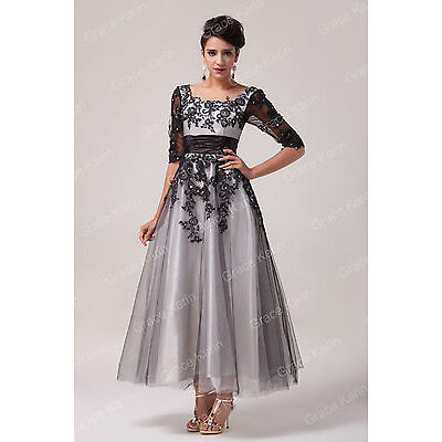 Custom Color Prom Dress Long Formal Wedding Party Gown Bridesmaid Evening Dress