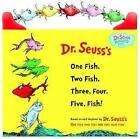 One Fish, Two Fish, Three, Four, Five Fish von Dr Seuss (2005, Gebundene Ausgabe)