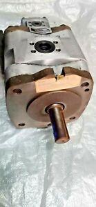 Nachi ECKERLE IP Hydraulic pump Model: IPH 25B 65 50...