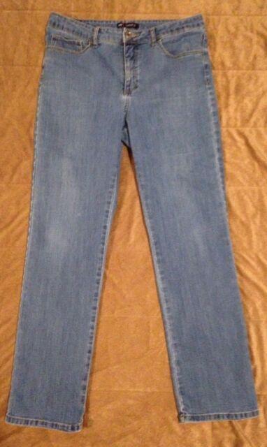 2bea31b0 Vintage Lee Jeans Classic Fit Women's Size 34 X 30 1/2 Actual Measurements